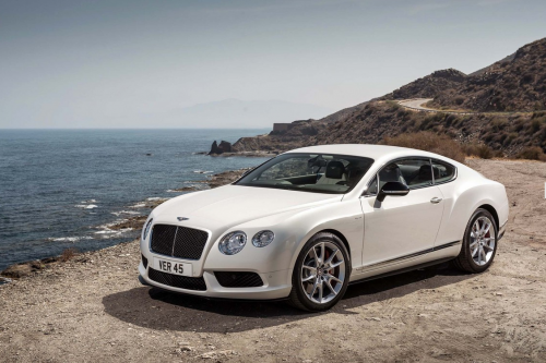 LOUER BENTLEY CONTINENTAL GT