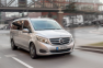 Mercedes classe V, Mercedes V class, hire , rent , location , alquiler , aluguel, Paris Luxury Car