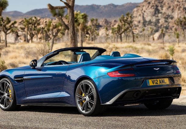 Aston Martin Vanquish Volante  hire , rent , location , alquiler , aluguel, voitures, luxe, Paris Luxury Car