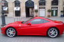 FERRARI CALIFORNIA T hire , rent , location , alquiler , aluguel with ParisLuxuryCar