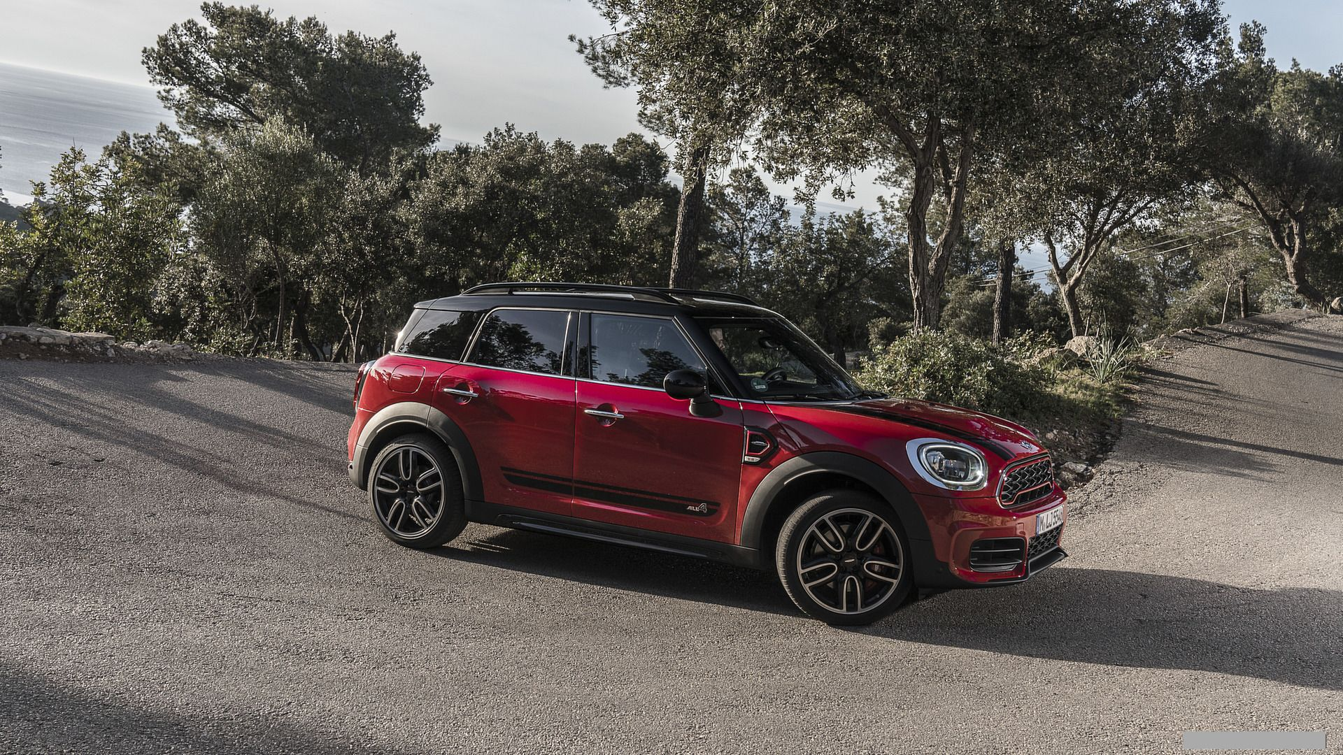 mini cooper countryman all 4 john cooper works 16, hire , rent , location , alquiler , aluguel, Verleih , kiralık , kiralama , прокат , 聘请 , 僦 , לחכור - ParisLuxuryCar, paris, luxury