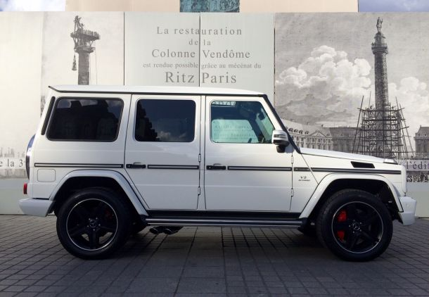 Mercedes G 63 AMG, hire , rent , location , alquiler , aluguel, Paris Luxury Car
