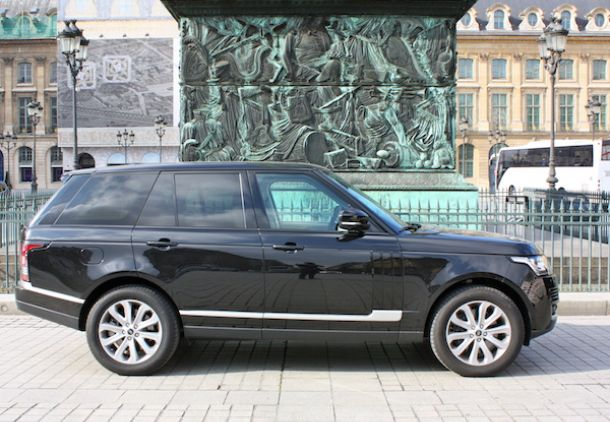 Range Rover Vogue hire , rent , location , alquiler , aluguel, voitures, luxe, Paris Luxury Car