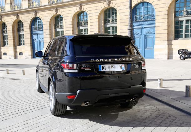 Range Rover Sport hire , rent , location , alquiler , aluguel, voitures, luxe, Paris Luxury Car